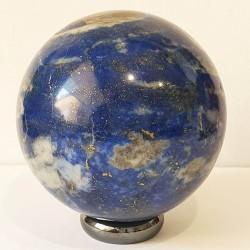 Lapis Lazuli Sphere - 54mm