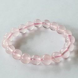 Rose Quartz Bracelet - inari.co.nz