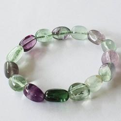 Fluorite Bracelet - inari.co.nz
