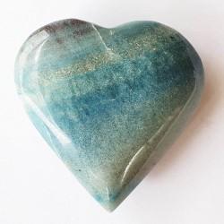 Trollite Heart - inari.co.nz