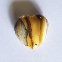 Mookite Heart - Small - inari.co.nz