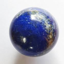 Lapis Sphere - 60mm