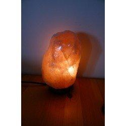 Himalayan Salt Lamp (2-3 kg)