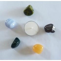 Male Fertility - Crystal Set