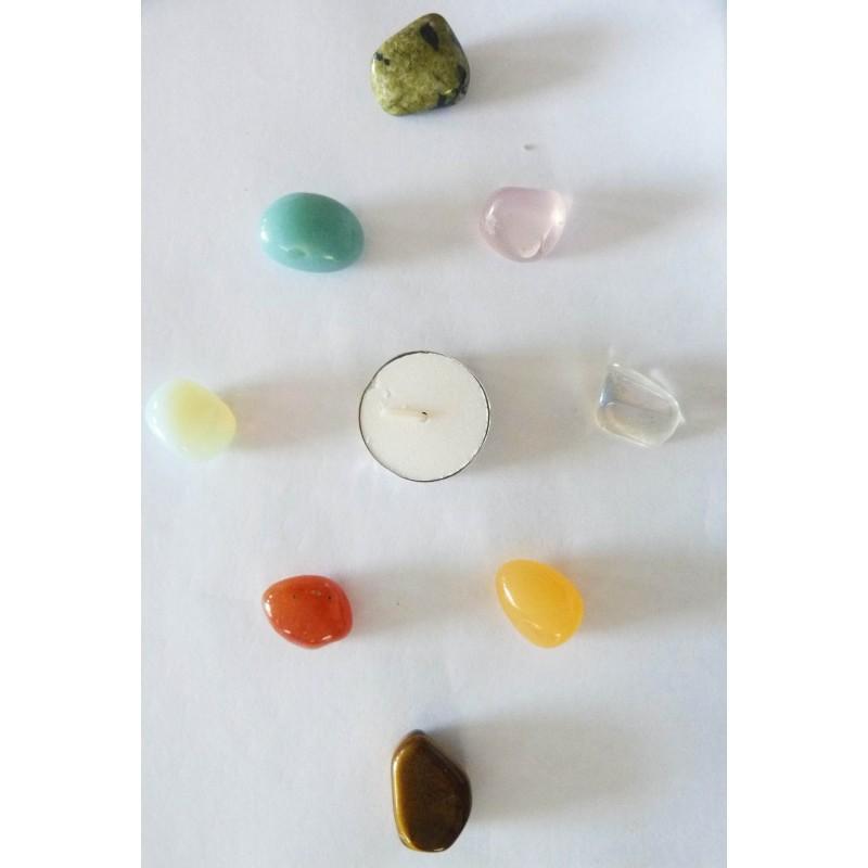 Holding Pregnancy - Crystal Set - Inari Raphael