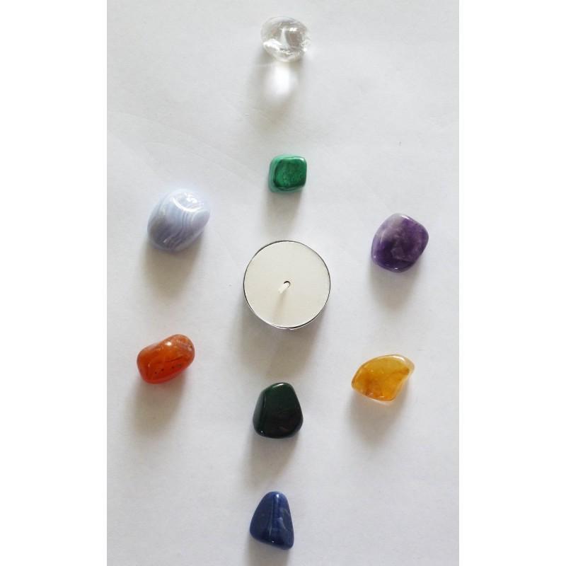 Emotional Harmony - Crystal Set - Inari Raphael