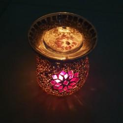 Oil Burner - Hand-Crafted
