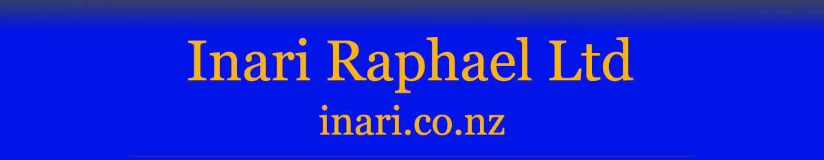 Inari Raphael Ltd - Shamanic Healing & Clairvoyant Card Readings - inari.co.nz