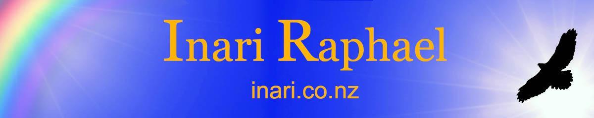 Inari Raphael Ltd - Shamanic Healing, Clairvoyant Card Readings & Workshops
